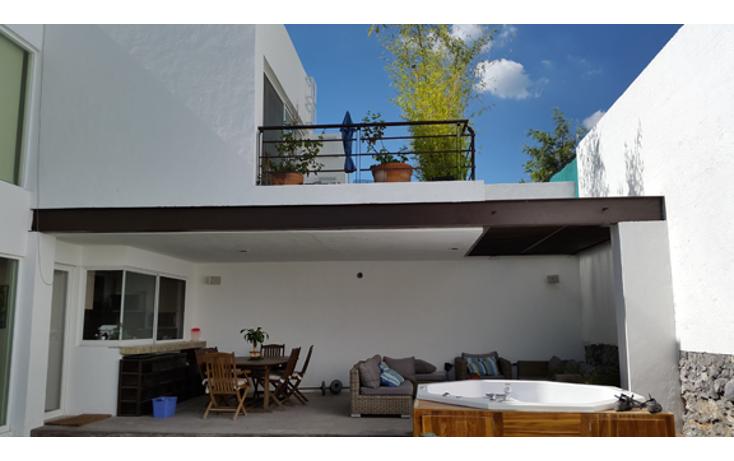 Foto de casa en venta en  , misión de concá, querétaro, querétaro, 1699446 No. 01