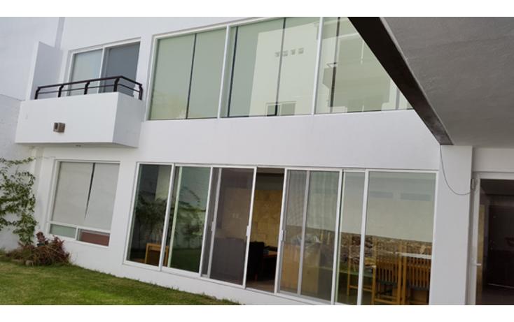 Foto de casa en venta en  , misión de concá, querétaro, querétaro, 1699446 No. 02