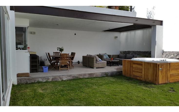Foto de casa en venta en  , misión de concá, querétaro, querétaro, 1699446 No. 03