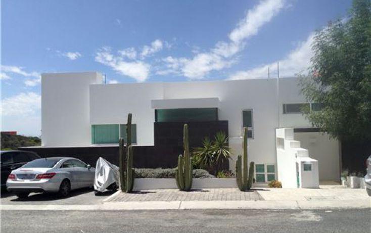 Foto de casa en condominio en venta en, misión de concá, querétaro, querétaro, 1761838 no 01