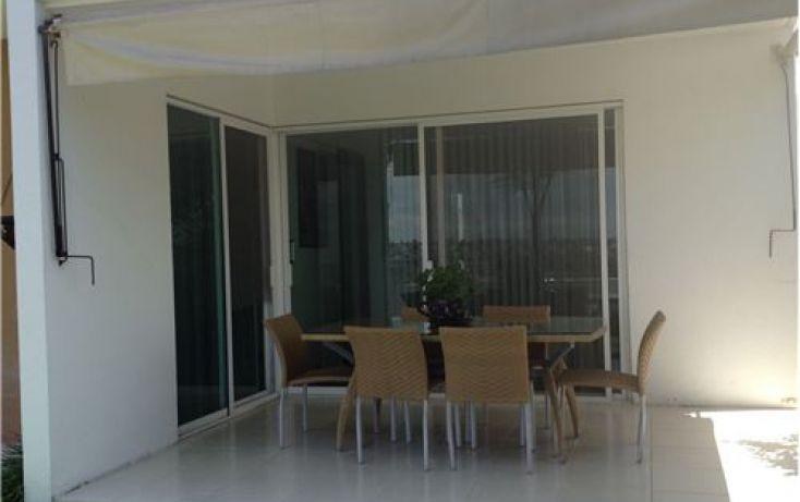 Foto de casa en condominio en venta en, misión de concá, querétaro, querétaro, 1761838 no 02