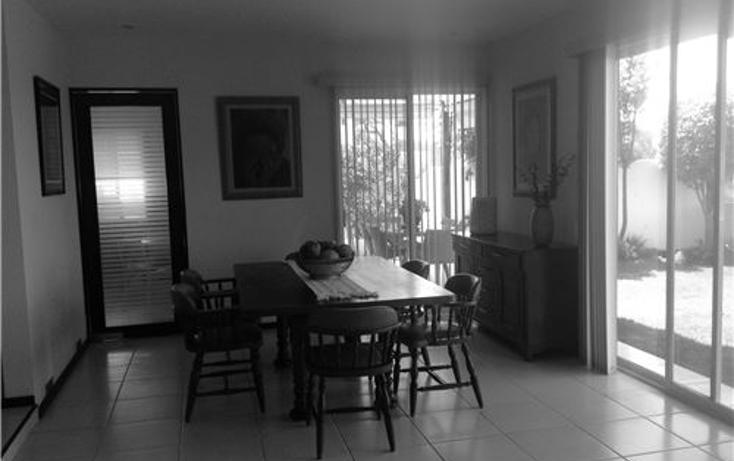 Foto de casa en venta en  , misión de concá, querétaro, querétaro, 1761838 No. 09