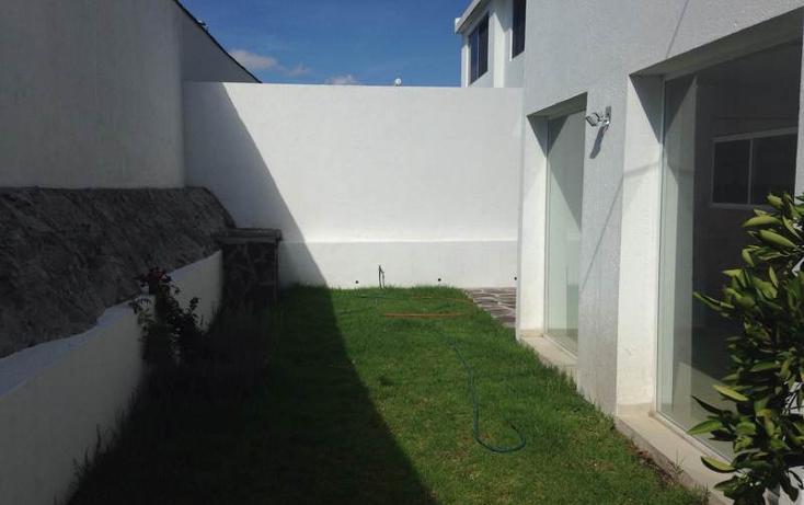 Foto de casa en venta en  , misión de concá, querétaro, querétaro, 1848186 No. 07