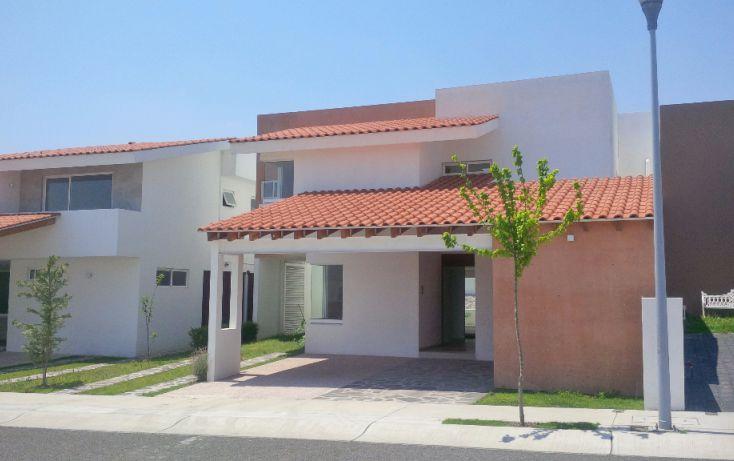 Foto de casa en condominio en venta en, misión de concá, querétaro, querétaro, 1917170 no 01