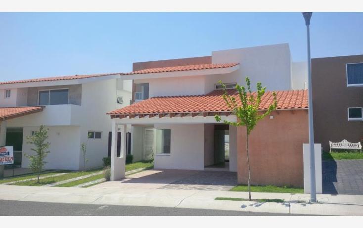 Foto de casa en venta en  , misión de concá, querétaro, querétaro, 1938811 No. 01