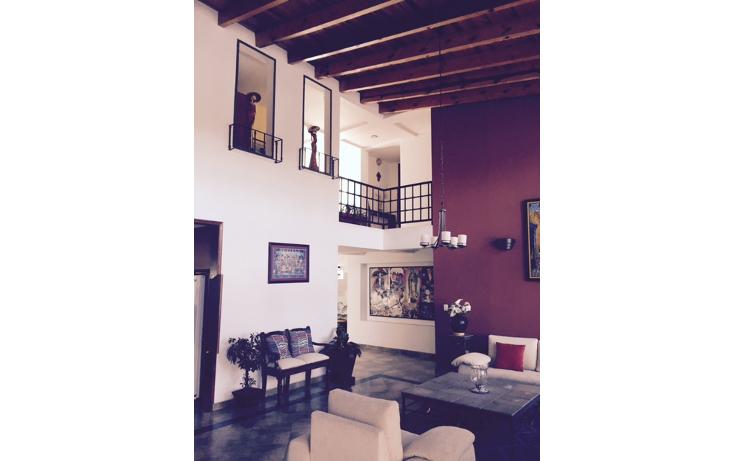 Foto de casa en venta en  , misión de concá, querétaro, querétaro, 1986108 No. 03