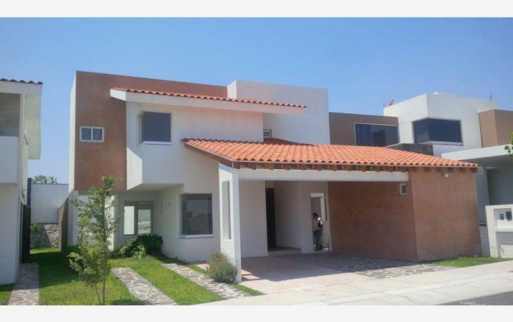 Foto de casa en condominio en venta en, misión de concá, querétaro, querétaro, 2043300 no 01
