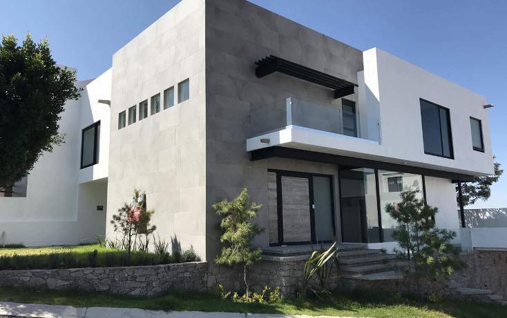 Foto de casa en venta en  , misión de concá, querétaro, querétaro, 2728616 No. 02