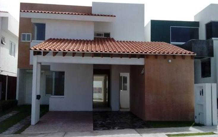 Foto de casa en venta en, misión de concá, querétaro, querétaro, 905431 no 01