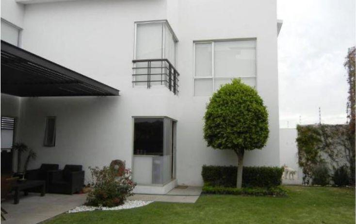 Foto de casa en venta en, misión de concá, querétaro, querétaro, 961935 no 03