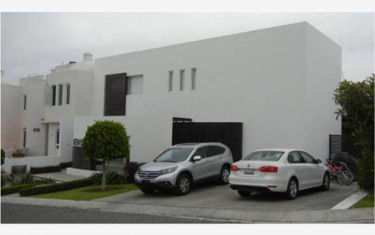 Foto de casa en venta en, misión de concá, querétaro, querétaro, 961935 no 21