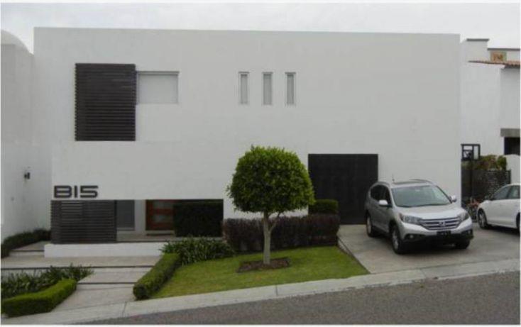 Foto de casa en renta en, misión de concá, querétaro, querétaro, 961939 no 01