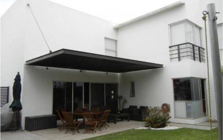 Foto de casa en renta en, misión de concá, querétaro, querétaro, 961939 no 02