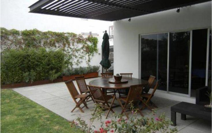 Foto de casa en renta en, misión de concá, querétaro, querétaro, 961939 no 04