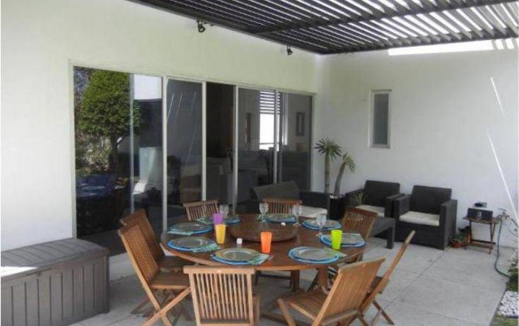 Foto de casa en renta en, misión de concá, querétaro, querétaro, 961939 no 05