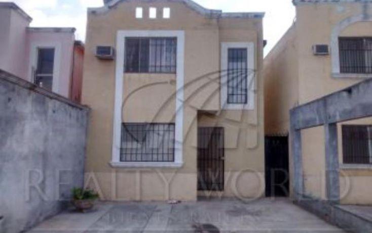 Foto de casa en venta en mision de fundadores, andalucía, apodaca, nuevo león, 1806102 no 01