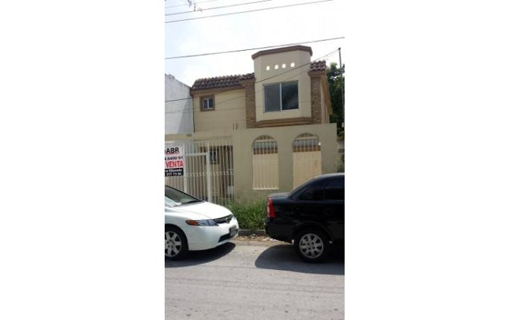 Foto de casa en venta en  , misión de guadalupe, guadalupe, nuevo león, 1141341 No. 02
