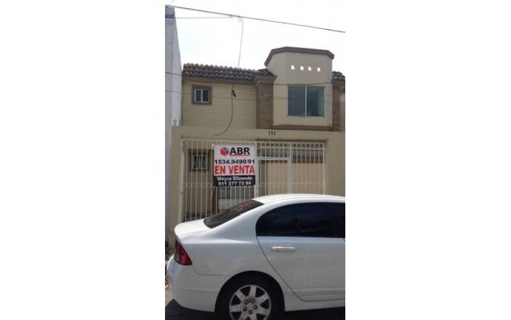 Foto de casa en venta en  , misión de guadalupe, guadalupe, nuevo león, 1141341 No. 03