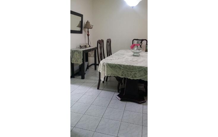 Foto de casa en venta en  , misión de guadalupe, guadalupe, nuevo león, 1811234 No. 05