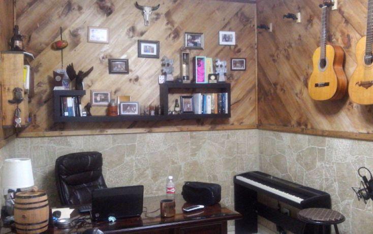 Foto de casa en venta en, misión de la silla, guadalupe, nuevo león, 1495583 no 05