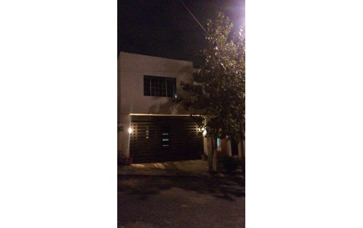 Foto de casa en venta en  , misión de las villas, santa catarina, nuevo león, 1598434 No. 02
