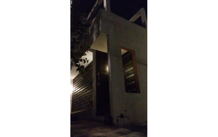 Foto de casa en venta en  , misión de las villas, santa catarina, nuevo león, 1598434 No. 06