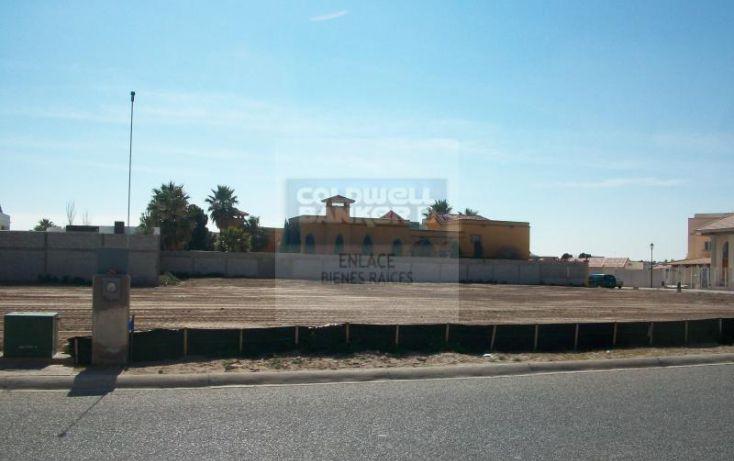 Foto de terreno habitacional en venta en mision de los lagos esq san lorenzo, misiones de los lagos, juárez, chihuahua, 769491 no 02