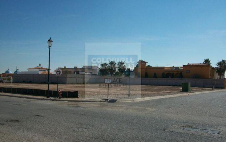 Foto de terreno habitacional en venta en mision de los lagos esq san lorenzo, misiones de los lagos, juárez, chihuahua, 769491 no 03