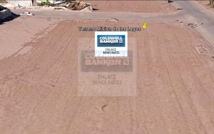 Foto de terreno habitacional en venta en mision de los lagos esq san lorenzo, misiones de los lagos, juárez, chihuahua, 769491 no 04