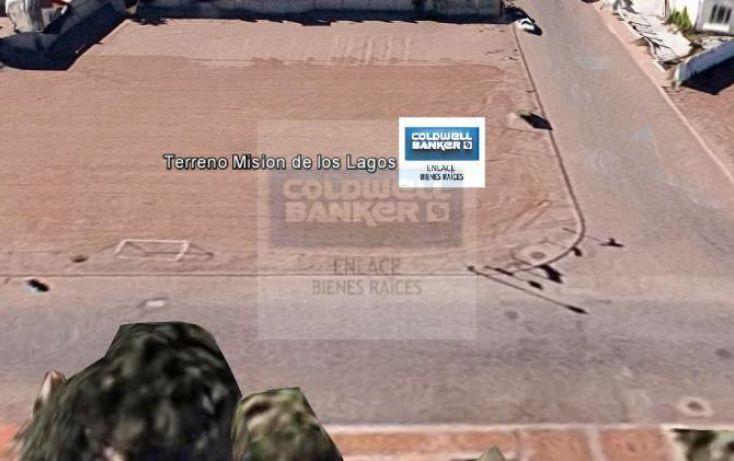 Foto de terreno habitacional en venta en mision de los lagos esq san lorenzo, misiones de los lagos, juárez, chihuahua, 769491 no 05