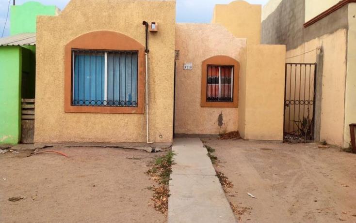 Foto de casa en venta en  318, misiones, la paz, baja california sur, 1848584 No. 22