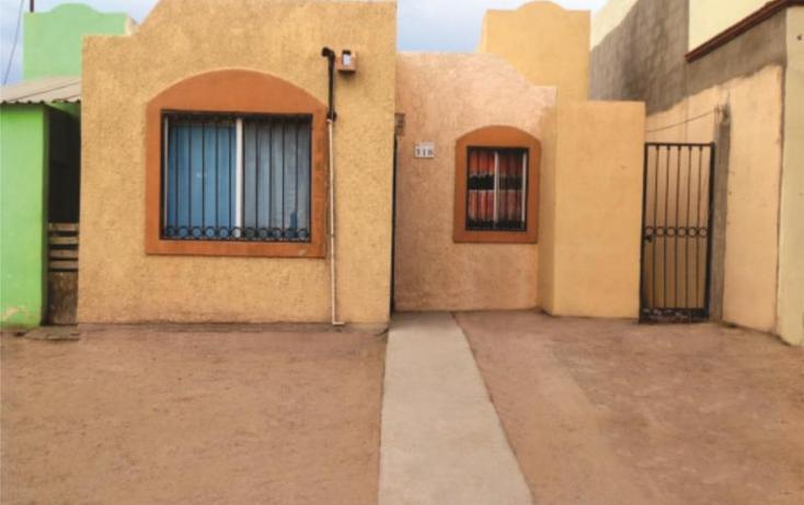 Foto de casa en venta en mision de mulege 318, misiones, la paz, baja california sur, 1848584 No. 23