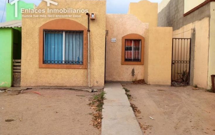 Foto de casa en venta en  318, misiones, la paz, baja california sur, 1848584 No. 34