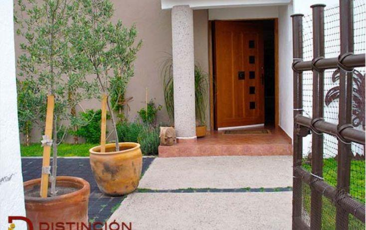 Foto de casa en venta en misión de padua, acequia blanca, querétaro, querétaro, 1600282 no 01