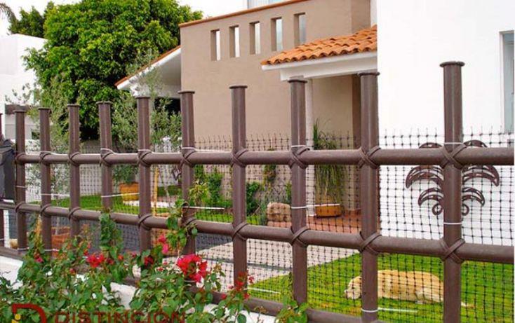 Foto de casa en venta en misión de padua, acequia blanca, querétaro, querétaro, 1600282 no 02