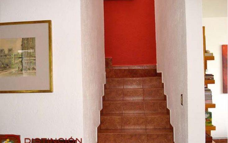 Foto de casa en venta en misión de padua, acequia blanca, querétaro, querétaro, 1600282 no 04