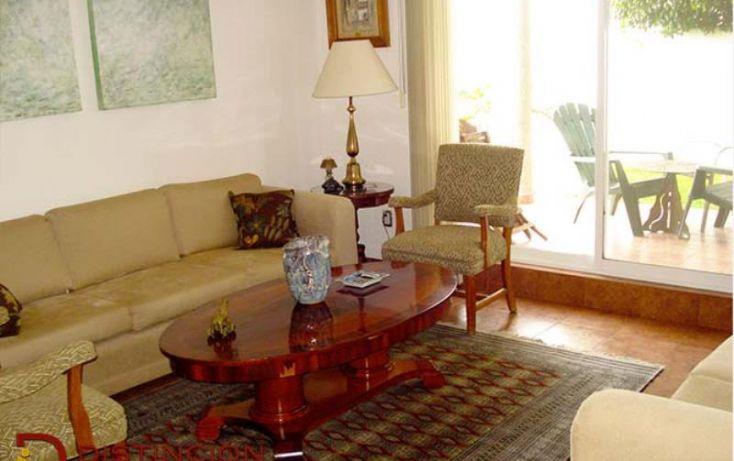 Foto de casa en venta en misión de padua, acequia blanca, querétaro, querétaro, 1600282 no 07