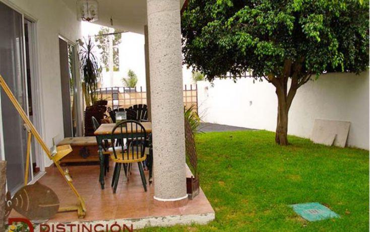 Foto de casa en venta en misión de padua, acequia blanca, querétaro, querétaro, 1600282 no 08