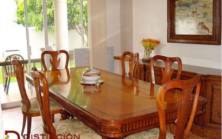 Foto de casa en venta en misión de padua, acequia blanca, querétaro, querétaro, 1600282 no 09