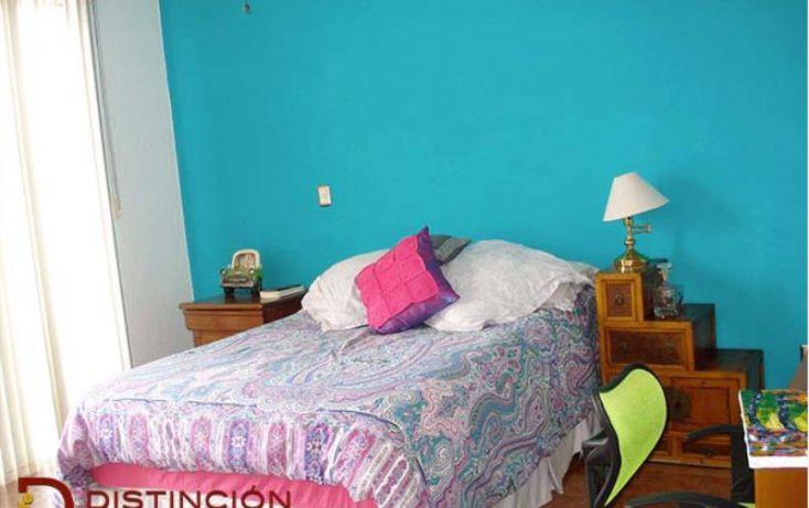 Foto de casa en venta en misión de padua, acequia blanca, querétaro, querétaro, 1600282 no 11