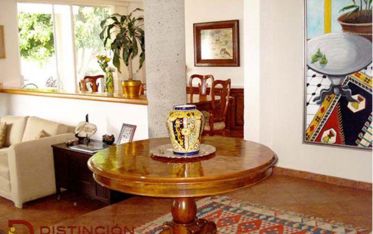 Foto de casa en venta en misión de padua, acequia blanca, querétaro, querétaro, 1600282 no 13