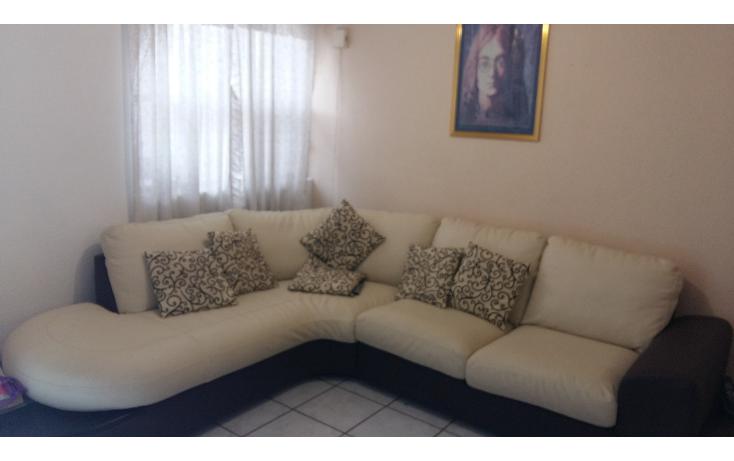 Foto de casa en venta en  , misión de san carlos, corregidora, querétaro, 1438253 No. 02