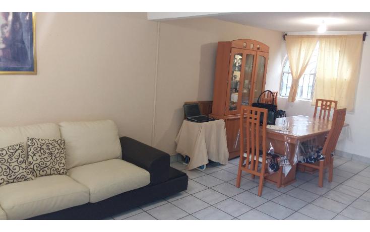 Foto de casa en venta en  , misión de san carlos, corregidora, querétaro, 1438253 No. 03