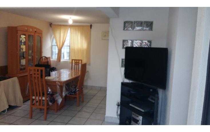 Foto de casa en venta en  , misión de san carlos, corregidora, querétaro, 1438253 No. 04