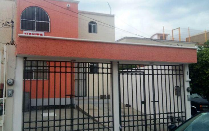 Foto de casa en venta en, misión de san carlos, corregidora, querétaro, 1989564 no 02