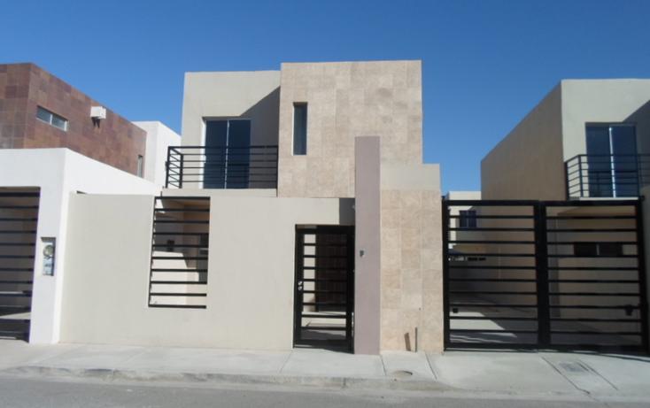 Foto de casa en venta en  , misi?n de san carlos, mexicali, baja california, 1514362 No. 01