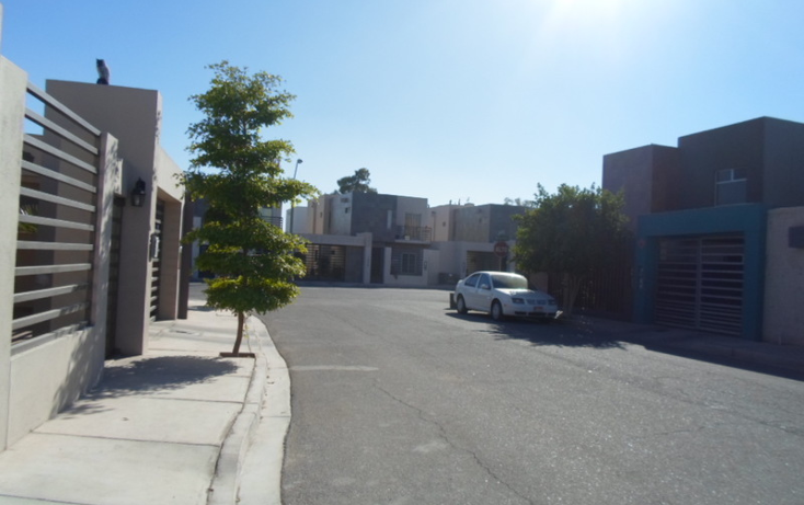 Foto de casa en venta en  , misi?n de san carlos, mexicali, baja california, 1514362 No. 26
