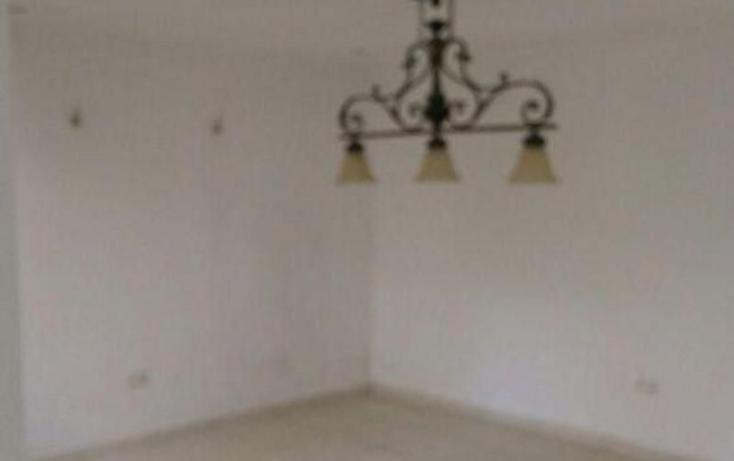 Foto de casa en venta en  , misi?n de san crist?bal, san nicol?s de los garza, nuevo le?n, 1434823 No. 05