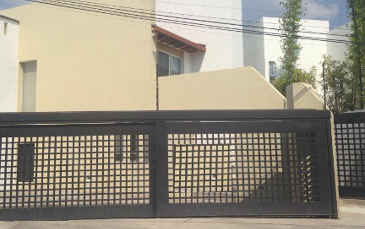 Foto de casa en venta en  , villas del mesón, querétaro, querétaro, 2020135 No. 02
