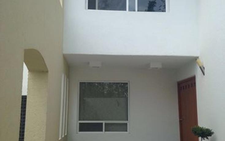 Foto de casa en venta en  , villas del mesón, querétaro, querétaro, 2020135 No. 04
